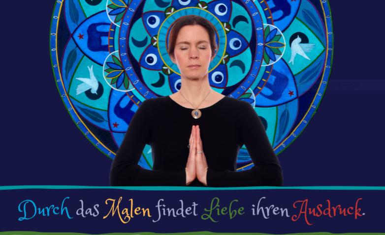 Mandala und Meditation Workshop