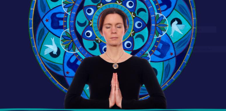 Meditation facebook