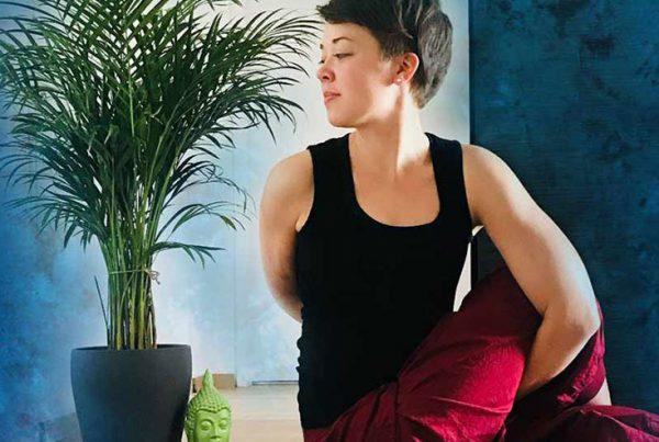 Spirit of Saphir Yoga Flow