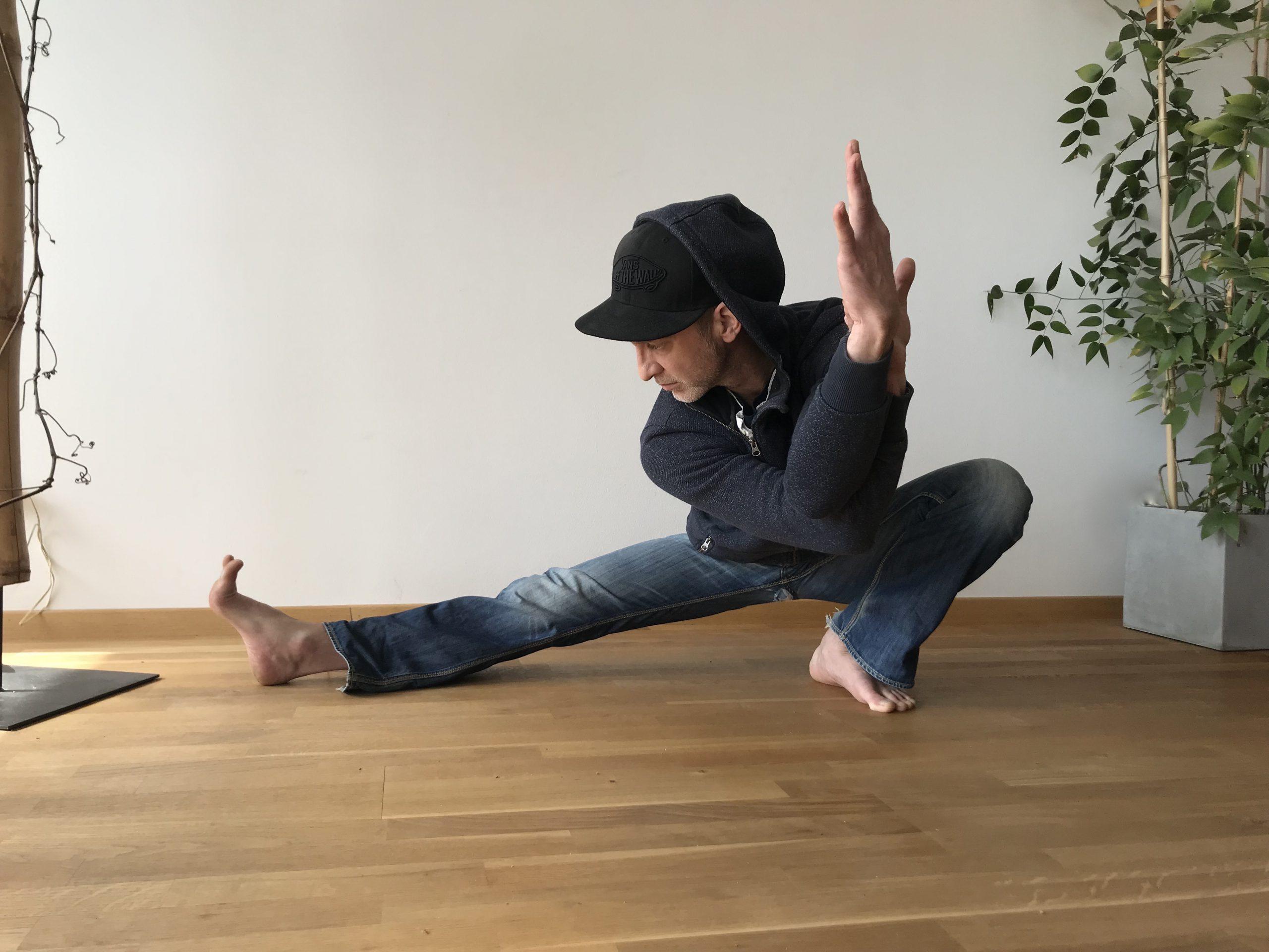 Yoga – Workshop: Radio – Gaga – Schalten Sie Ihren Soul  – Musiksender ein