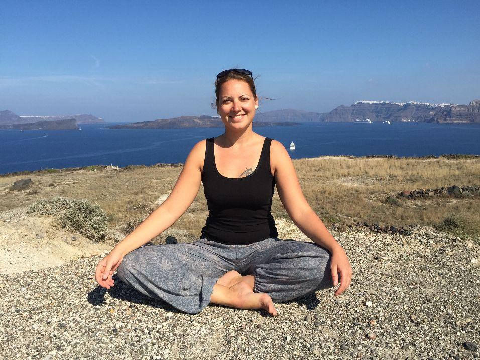 Ahimsa – Yoga